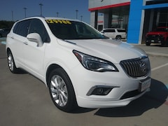 2018 Buick Envision Premium I SUV in Pampa, TX