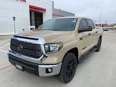 New 2020 Toyota Tundra SR5 5.7L V8 Truck CrewMax in Pampa, TX