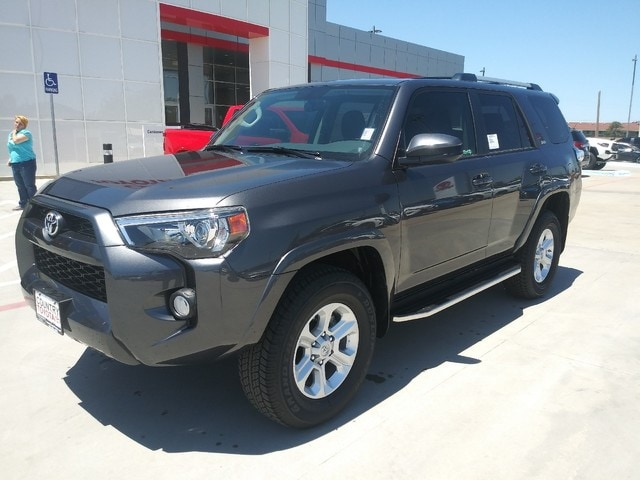 New Toyota Cars Pampa TX   Texas Panhandle