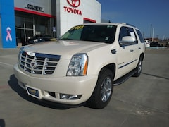 2008 CADILLAC ESCALADE Base SUV in Pampa, TX