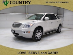 2011 Buick Enclave SUV in Pampa, TX
