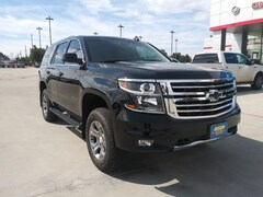 2018 Chevrolet Tahoe LT SUV in Pampa, TX