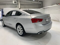 2018 Chevrolet Impala Premier w/2LZ Sedan in Pampa, TX