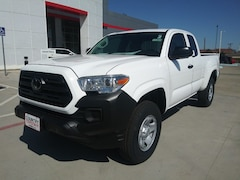 New 2019 Toyota Tacoma SR Truck Access Cab in Pampa, TX