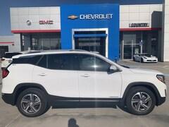 2018 GMC Terrain SLT Diesel SUV in Pampa, TX