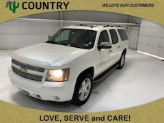 Used 2008 Chevrolet Suburban 1500 SUV in Pampa, TX