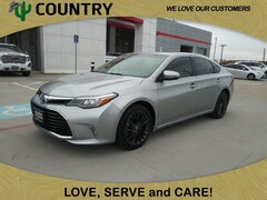 Used 2016 Toyota Avalon Touring Sedan in Pampa, TX