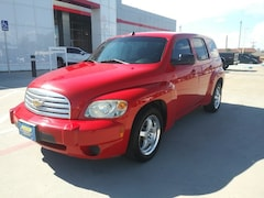 Used 2008 Chevrolet HHR LS SUV in Pampa, TX