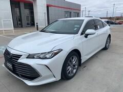 New 2020 Toyota Avalon XLE Sedan in Pampa, TX