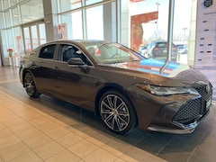 New 2020 Toyota Avalon Touring Sedan in Pampa, TX
