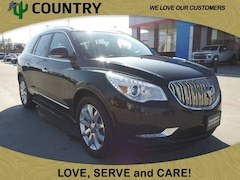 2014 Buick Enclave Premium SUV in Pampa, TX