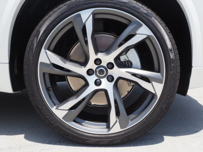Used 2019 Volvo XC90 For Sale at Culver City Mazda & Volvo
