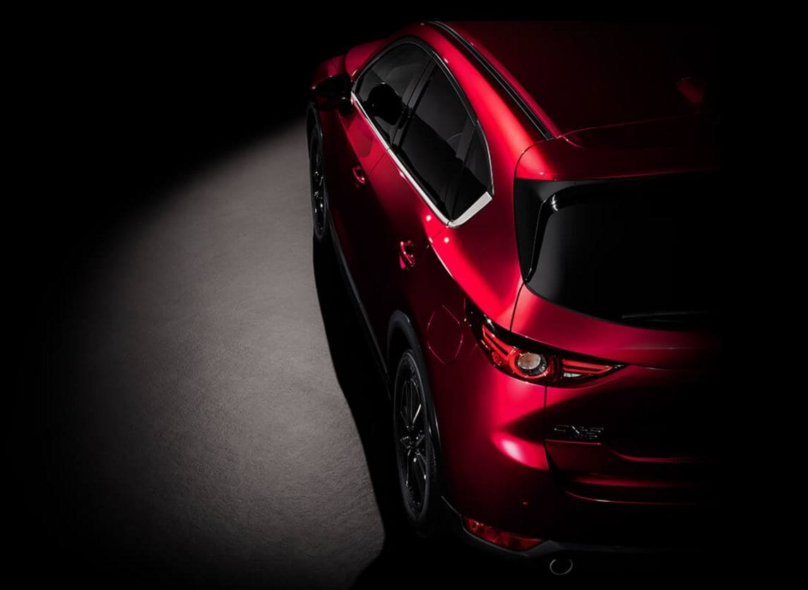 The All-New Mazda CX-5 at Culver City Mazda