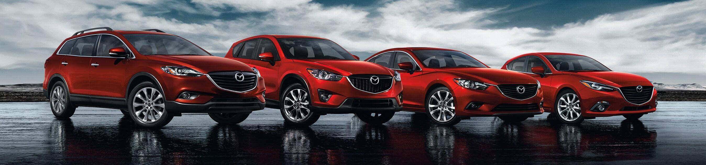 APR On Select New Mazda Models At Culver City Mazda - Mazda 0 apr