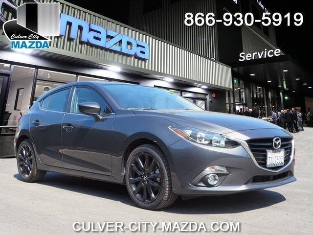 Culver City Mazda >> Used 2016 Mazda Mazda3 For Sale At Culver City Volvo Cars