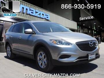 2015 Mazda Mazda CX-9 SUV
