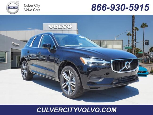 Used 2019 Volvo XC60 T6 Momentum SUV in Culver City