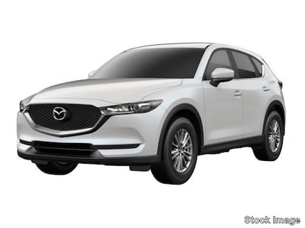 2018 Mazda Mazda CX-5 Touring SUV
