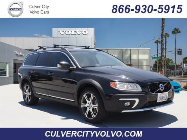 Used 2015 Volvo XC70 T6 (2015.5) Wagon in Culver City, CA