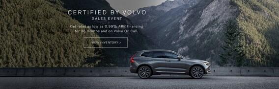 Culver City Volvo Cars | Volvo Dealer in Culver City, CA