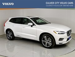 2021 Volvo XC60 Recharge Plug-In Hybrid T8 Inscription Expression SUV