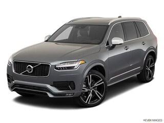 New 2019 Volvo XC90 T5 R-Design SUV VX19133 in Culver City, CA