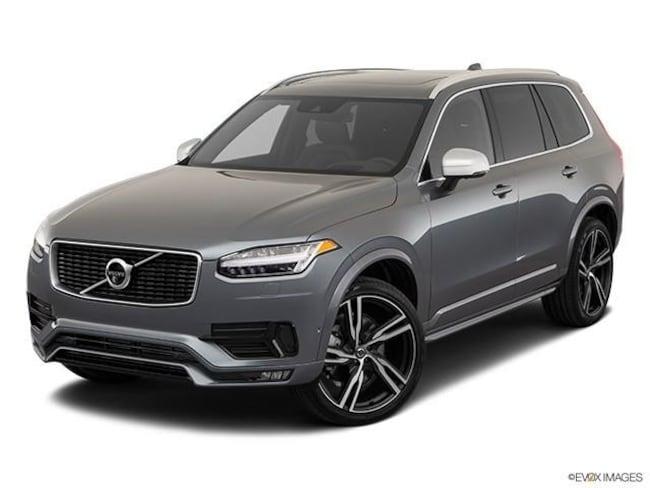 2019 Volvo XC90 T5 R-Design SUV