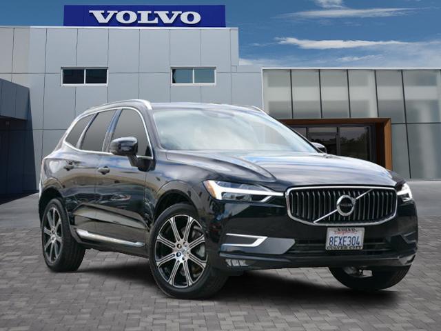 2018 Volvo XC60 T6 AWD Inscription SUV