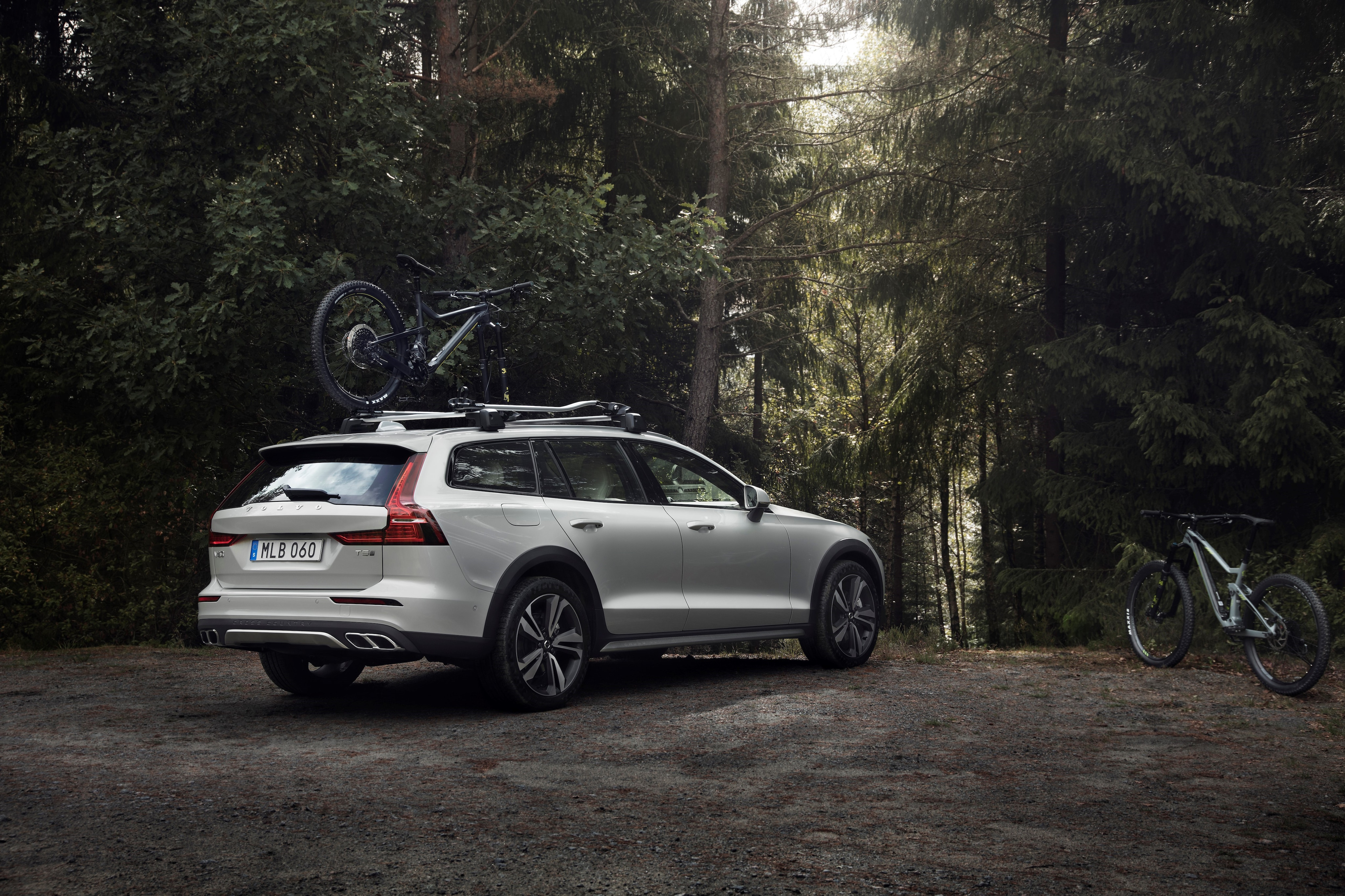 The 2019 Volvo V60 Cross Country is coming to Culver City Volvo Cars