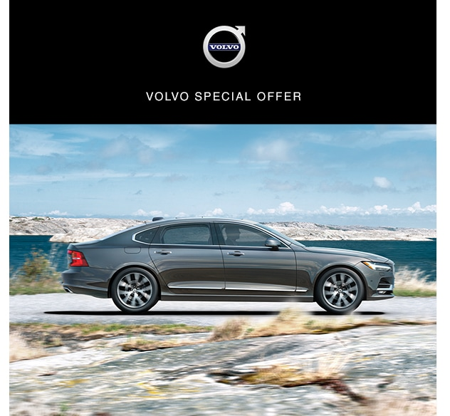 MEMBERSHIP OFFER at Culver City Volvo Cars | Culver City ...