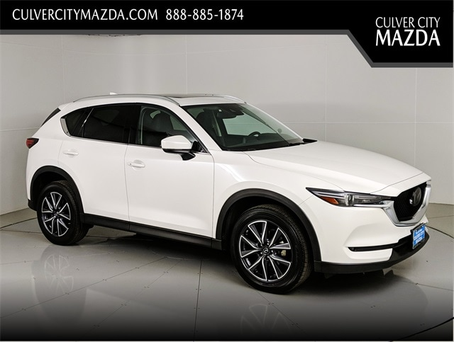 Used Mazda Cx 5 Culver City Ca