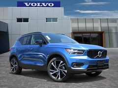 New 2019 Volvo XC40 T5 R-Design SUV VX19879 in Culver City, CA