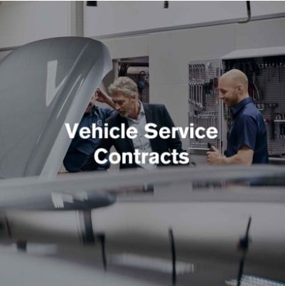 Culver City Volvo Cars has Vehicle Service Contracts to extend your warranty