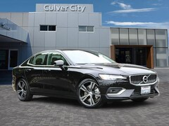 New 2019 Volvo S60 T6 Inscription Sedan VX19870L in Culver City, CA