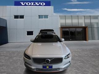 2019 Volvo V90 Cross Country T6 Volvo Ocean Race Wagon