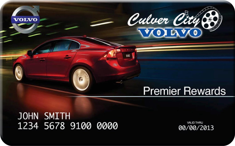 Culver City Volvo Cars Culver City Ca