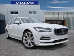 New 2019 Volvo V90 T5 Inscription Wagon VX19533 in Culver City, CA