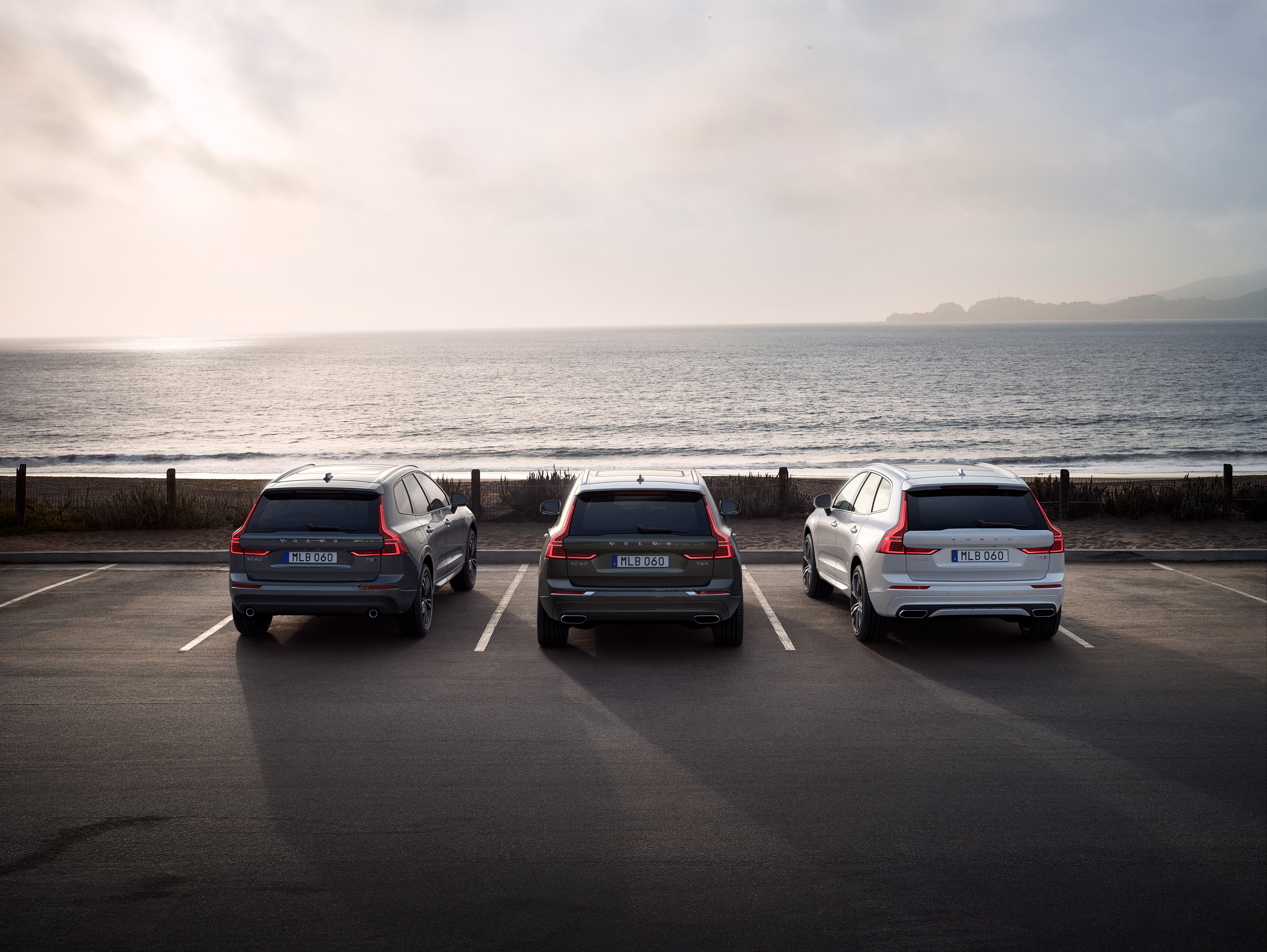 Which Luxury SUV of the Volvo XC Range is Right for You
