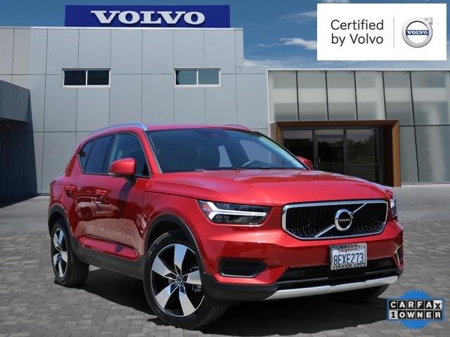 2019 Volvo XC40 T5 SUV