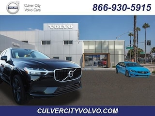 New 2019 Volvo XC60 T5 Momentum SUV VX19383 in Culver City, CA