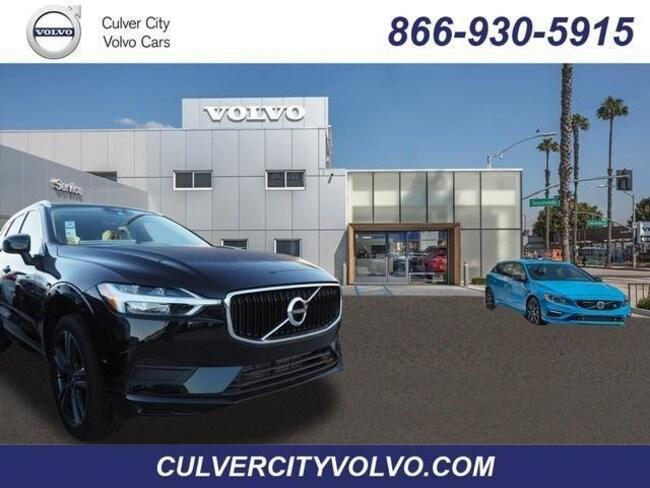 New 2019 Volvo XC60 T5 Momentum SUV in Culver City, CA