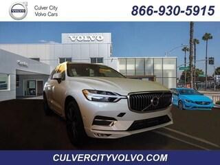 New 2019 Volvo XC60 T5 Inscription SUV VX19272 in Culver City, CA