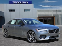 New 2020 Volvo S90 T6 R-Design Sedan in Culver City, CA