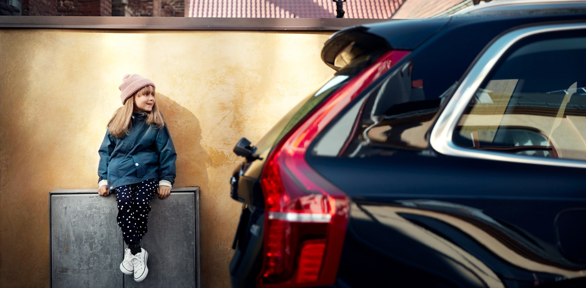 Volvo Culver City >> Extended Service Agreement - Protect your Vehicle | Culver City Volvo Cars