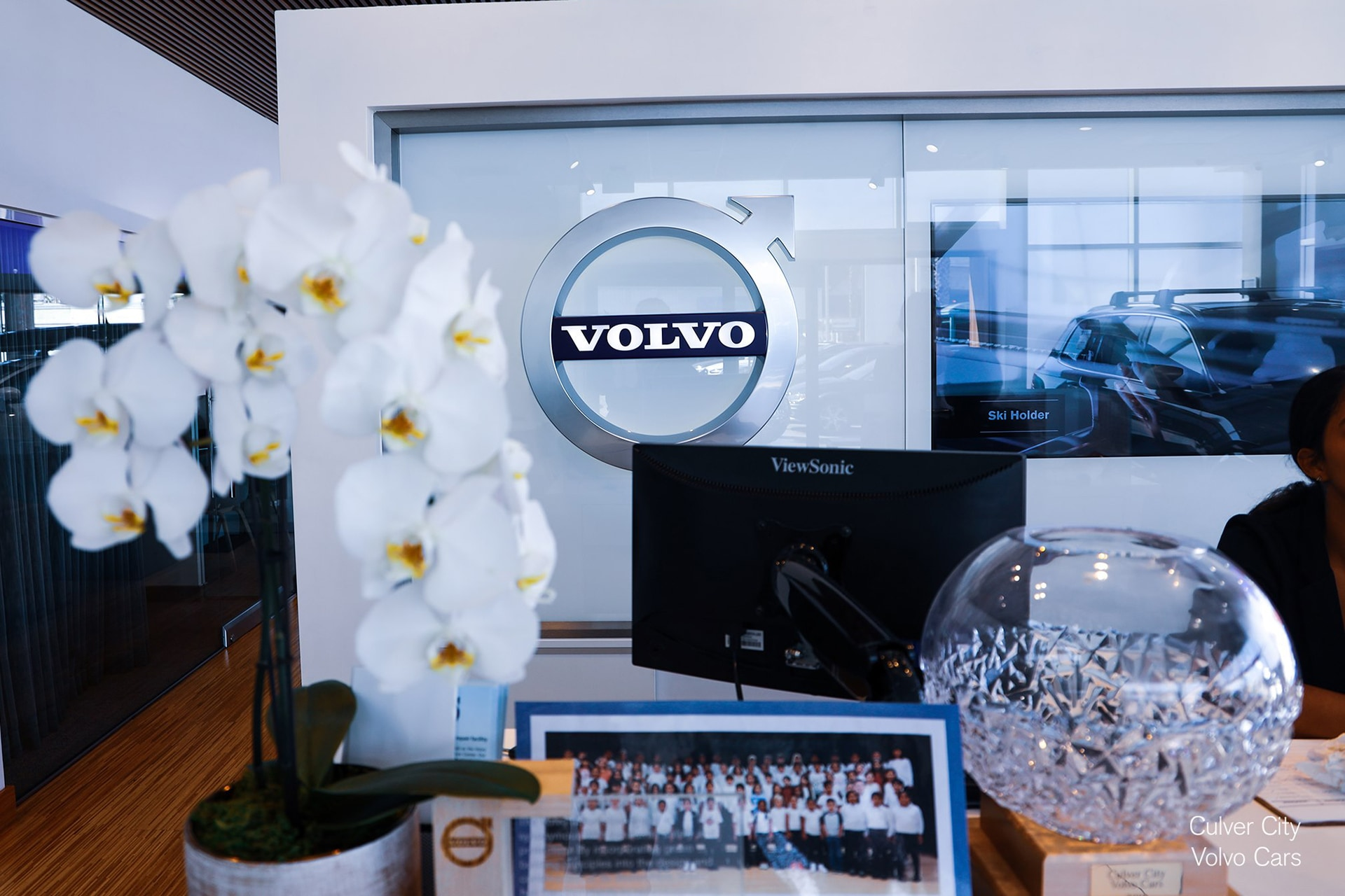 Culver City Volvo Cars has great customer service to help you
