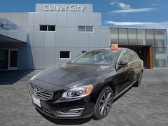 Pre-Owned 2016 Volvo S60 T5 Drive-E Inscription Sedan LYV402FK9GB102111 for Sale in Culver City, CA