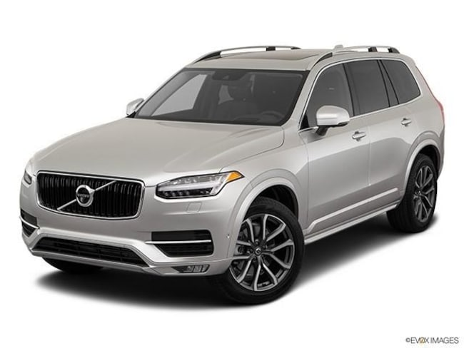 New 2019 Volvo XC90 T6 Momentum SUV in Culver City, CA