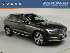 2022 Volvo XC60 Recharge Plug-In Hybrid eAWD Inscription SUV