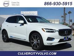 New 2019 Volvo XC60 T5 Inscription SUV VX19139 in Culver City, CA