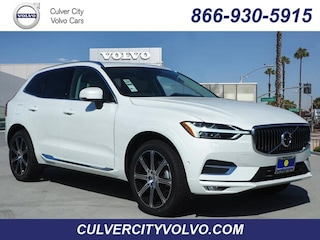 New 2019 Volvo XC60 T5 Inscription SUV VX19139 in Culver City, CA